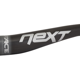 Race Face Next 3/4 Riser Cykelstyr Ø31,8mm, black